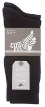 Cool Feet Men's 2 Pack Light Weight Socks