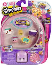 Shopkins Season 5 Playset