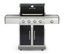 BBQTEK 5 Burners LP Gas Grill BBQ - GSF2520KL