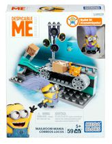 Mega Bloks Despicable Me Mailroom Mania Playset