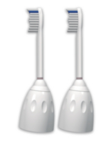 Philips E-Series HX7022/64 Standard Sonic Toothbrush Heads