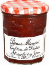 Bonne Maman - Strawberry Jam