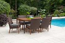 hometrends Kelowna 7 Piece Dining Set