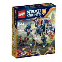 LEGO® Nexo Knights - The King's Mech (70327)