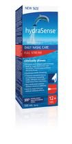 hydraSense® Full Stream Daily Nasal Care Spray
