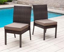 hometrends Sedgwick Side Chair (2 Pack)