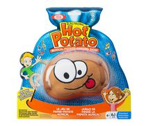 Ideal Electronic Hot Potato Musical Potato-Passing Game