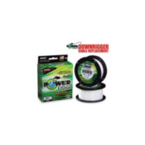 PowerPro Downrigger Remplacement Cable 100 yds. - 200 lb.
