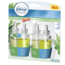 Febreze NOTICEables Gain Original Air Freshener