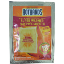 HotHands Super Warmer
