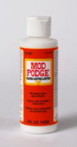 Mod Podge 118 ml brillant