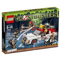 LEGO Ideas - GHOSTBUSTERS_2 - 75828