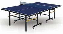Table de tennis de table MAtch de Swiftflyte pour l'intérieur