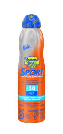 Banana Boat® Ultramist™ Sport Performance™ Spray Sunscreen SPF 30