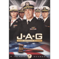JAG: The Ninth Season