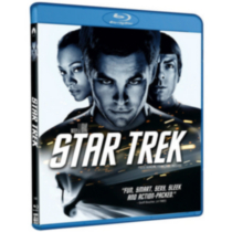 Star Trek XI (Blu-ray) (Bilingual)