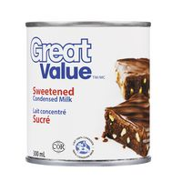 Great Value Condensed Milk
