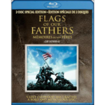 Flags Of Our Fathers (2-Disc) (Special Edition) (Blu-ray)