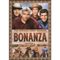 Bonanza: The Official First Season, Vol. 1