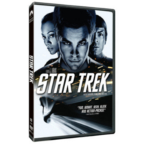 Star Trek XI (Bilingue)