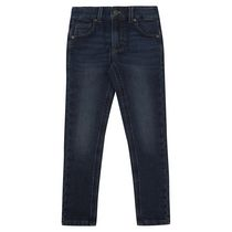George British Design Boys'  5- Pocket Mid Wash Jogger Jean 9-10