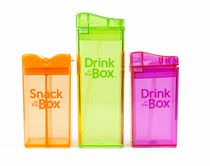 Drink in the Box 12 oz Value Pack for Girls