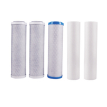 Watts WP-4V VOC Replacement Filter Kit