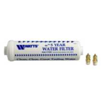 Watts 5 Year Ice Maker Filter