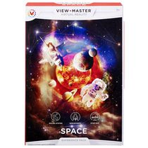 View-Master® Virtual Reality Experience Pack: Space - DLL70