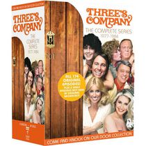 Three's Company: The Complete Series 1977-1984