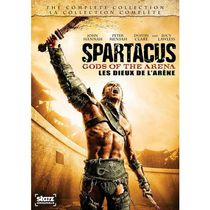 Spartacus: Gods Of The Arena (Bilingual)