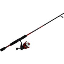 Shakespeare Reverb Spinning Combo - 5'6""