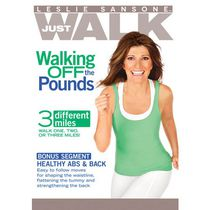 Leslie Sansone: Just Walk - Walking Off The Pounds