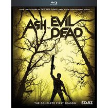 Ash vs. Evil Dead: The Complete First Season (Blu-ray)