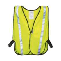 3M Reflective Safety Vest