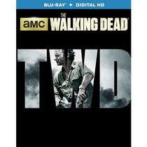 The Walking Dead: The Complete Sixth Season (Blu-ray + Digital HD)