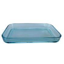 hometrends Etched Coastal Tray