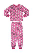 George Girls' 2 Piece Sleep Pyjama Set 6