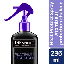 TRESemmé® Platinum Strength Heat Protection Hair Spray
