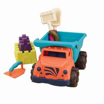 B. Coastal Cruiser Sand Truck & Water Toy