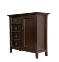 Halifax Medium Storage Cabinet