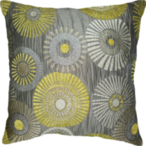 Celeste Decorative Cushion Grey