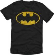 Batman tee for boys 14