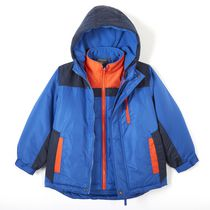 Athletic Works Boys' 3-in-1 Jacket 6