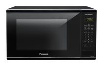Panasonic 1.3 cu.ft. Countertop Microwave Oven Black