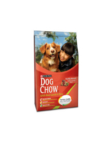 Purina Dog Chow® Healthy Morsels™ With Real Lamb and Rice Dog Food