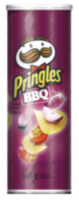 Pringles BBQ Potato Chips