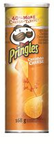 Pringles Cheddar Cheese Potato Chips