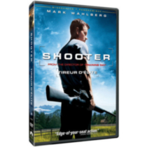 Shooter (Bilingual)