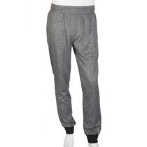 Pantalon de jogging Athletic Works pour hommes Gray M/M